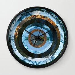 KEZAR Wall Clock