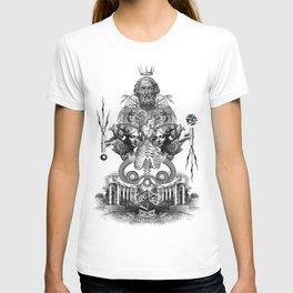 Principle of Correspondence T-shirt
