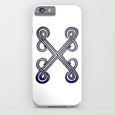 X's iPhone 6s Slim Case