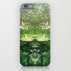 Mirror Forest iPhone 6s Slim Case