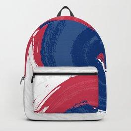 Yin-Yang Inclusive Backpack