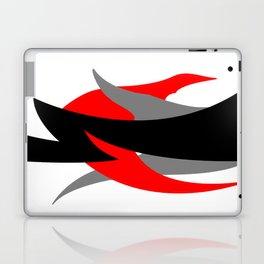 Something Abstract #1-2 Laptop & iPad Skin