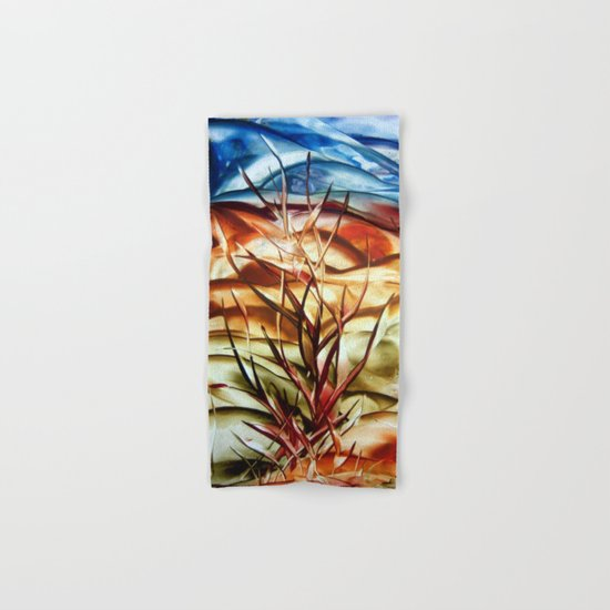 Autumn Hand & Bath Towel