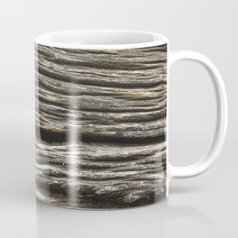 Knock on wood Coffee Mug
