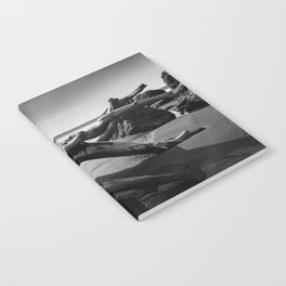 Castaway Notebook