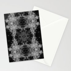 River Foam Collage Stationery Cards