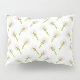 Dandelion 1 Pillow Sham