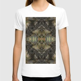 Surrounded by Lava T-shirt