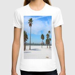 A Florida Winterday T-shirt