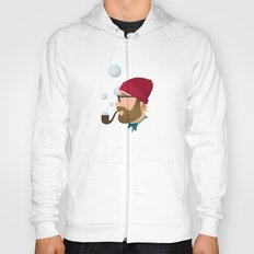 Soap bubble Hipster Hoody