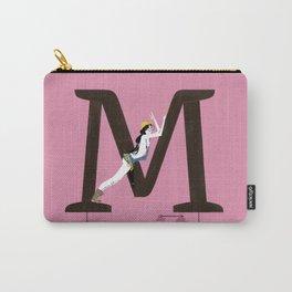 Maaike & Alda Carry-All Pouch