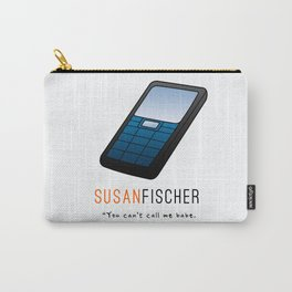 Fischer | OITNB Carry-All Pouch
