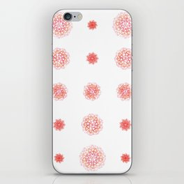Pattern No 5 iPhone Skin