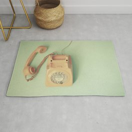 Off the Hook Rug