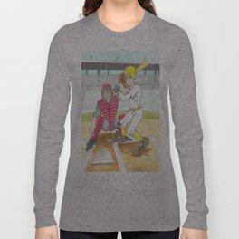 Beanball Long Sleeve T-shirt