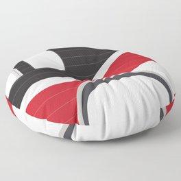 LVRY5 Floor Pillow