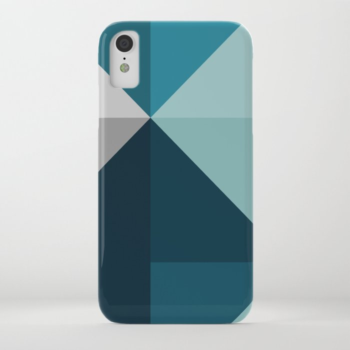 Geometric 1701 iPhone Case
