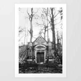 ∏±±∏ Art Print