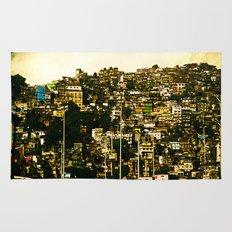 Favela Rug