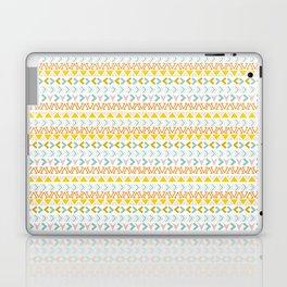 Leticia Ka 05 Laptop & iPad Skin