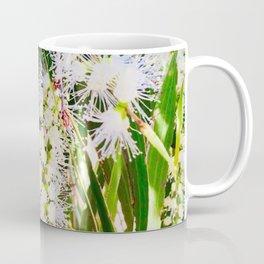 Bottlebrush Serenity Coffee Mug