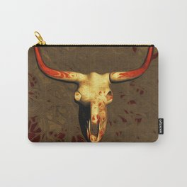 Horned God Carry-All Pouch