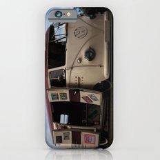VW camper van Slim Case iPhone 6s