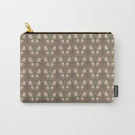 William Morris Pimpernel Carry-All Pouch