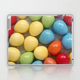 Easter Eggs I Laptop & iPad Skin