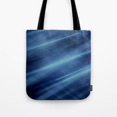 Magic Blue Tote Bag
