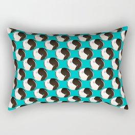 Harmony Rattern Rectangular Pillow