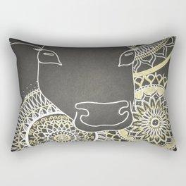 Moodala Rectangular Pillow