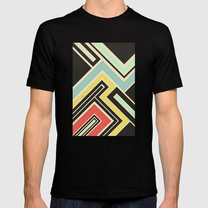 STRPS V T-shirt