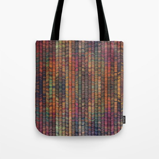 Pattern CL Tote Bag