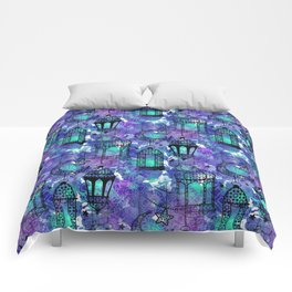 Ramadan Pattern Comforters