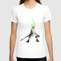 dragon age inquisition T-shirts featuring Dragon age inquisition by Ioana Muresan