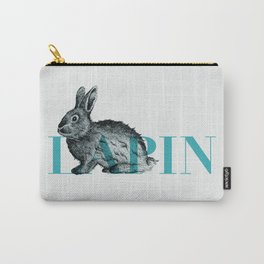 Lapin Carry-All Pouch