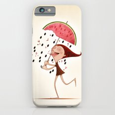 Watermelon iPhone 6s Slim Case