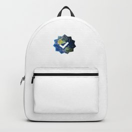 Verified Earth Backpack