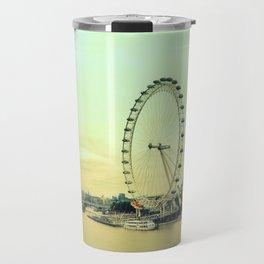Impressions of London Travel Mug