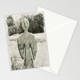 Adobe Angel IV Stationery Cards