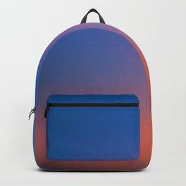 Sunset Gradient 2 Backpack