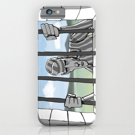 Escape iPhone & iPod Case