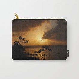Honduran Nature #2 Carry-All Pouch