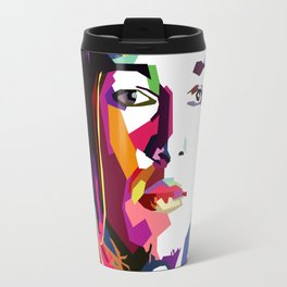 Inoncent Daniel John Travel Mug
