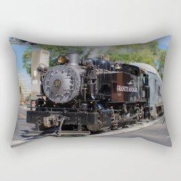 Granite Rock 10 Rectangular Pillow
