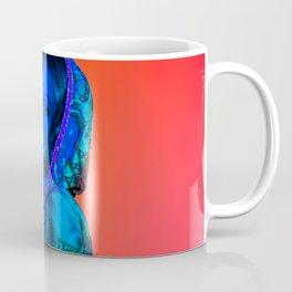 Away With Me Coffee Mug