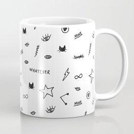 Things <3 Coffee Mug