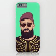 The Israeli Hipster leaders - Ovadia Yosef Slim Case iPhone 6