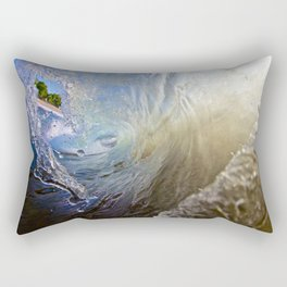 The Tube Collection p7 Rectangular Pillow
